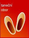 stránka tanečního oboru