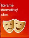 stránka literárně-dramatického oboru